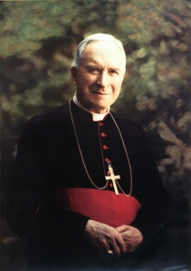 Mgr. Marcel Lefebvre