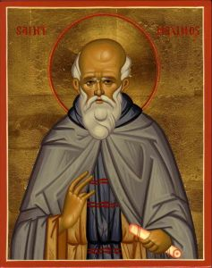 St Maximos the Confessor