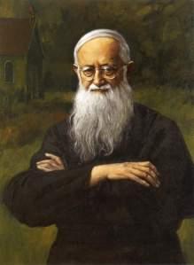 Pater Josef Kentenich, SAC