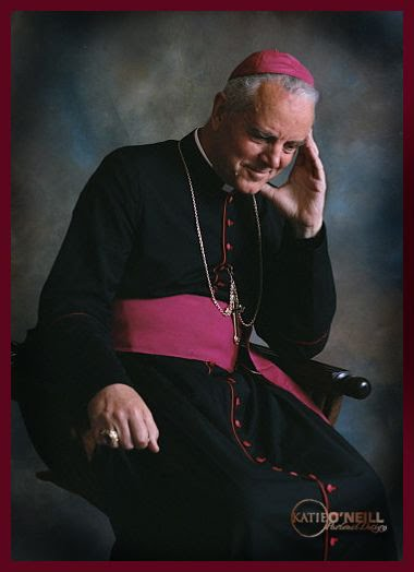 Bp. Richarad Williamson