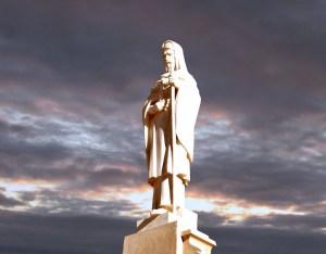 São João de Brito - Fatima