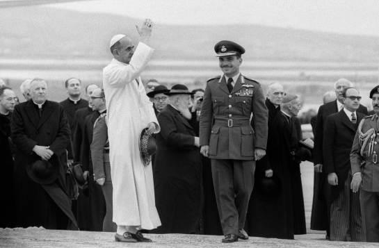 ITALY-VATICAN-POPE-PAUL VI-BEATIFICATION-FILES