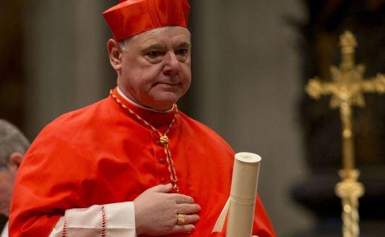 Gerhard-Ludwig-Mueller-Kardinal
