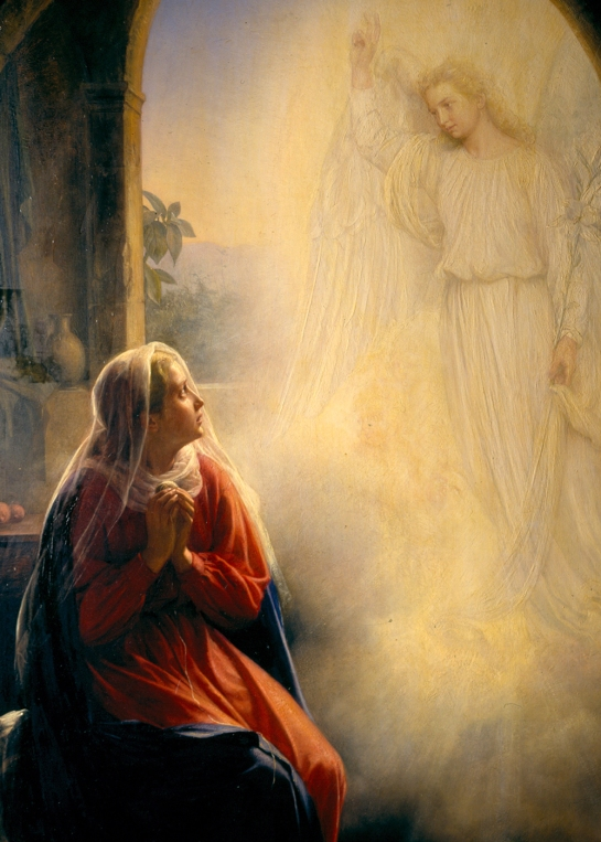 the-annunciation
