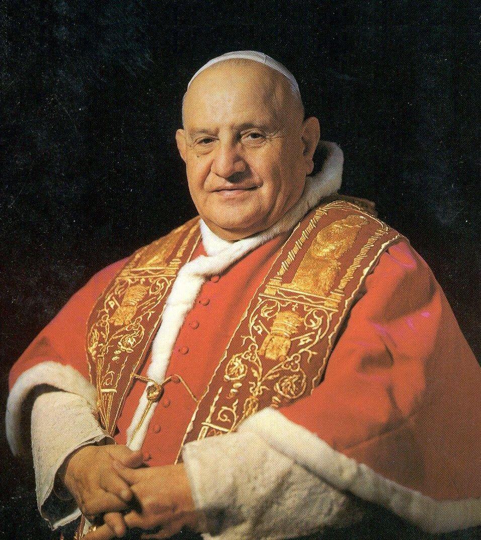 Kardinal karl lehmann zum 50 todestag papst johannes xxiii kardinal karl lehmann zum 50 todestag papst johannes xxiii fandeluxe Choice Image