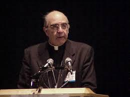 Alfonso Cardinal Lopez Trujillo