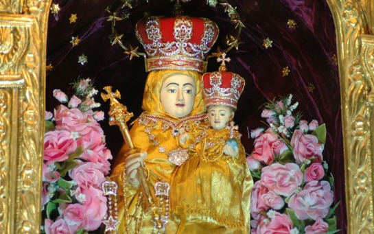 Our Lady of Health