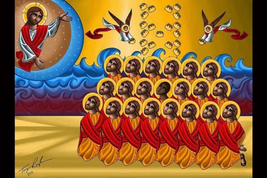Coptic_icon_of_the_21_Martyrs_of_Libya_Credit_Tony_Rezk_CNA_5_13_15JPG