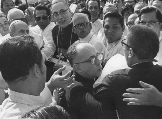 Pope-Paul-VI-Manila