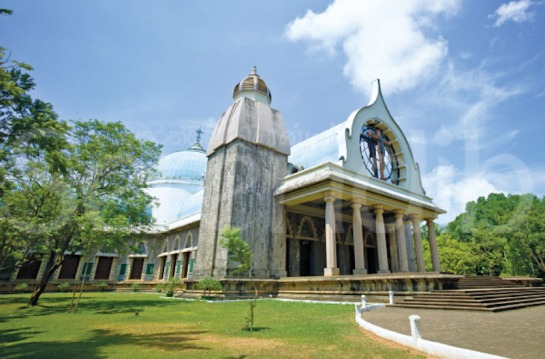 Shrine Our Lady of Lanka