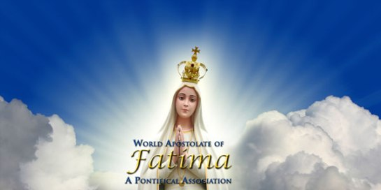 World Appostolate of Fatima
