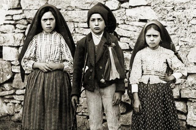 Fatima: In Erwartung der Heiligsprechung von Francisco und Jacinta sowie der Seligsprechung Lucias