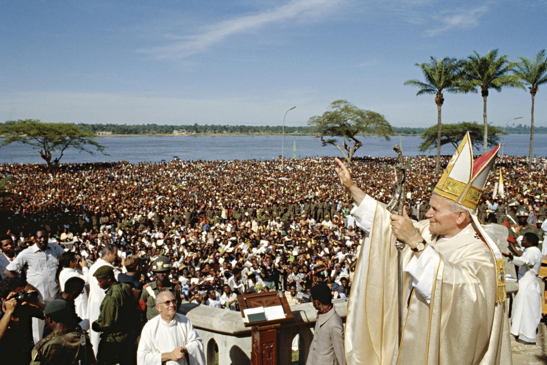 Johannes Paul II. | POSchenker | Seite 15