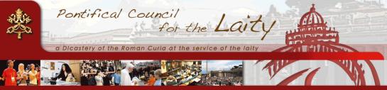 Päpstlicher-Rat-für-die-Laien
