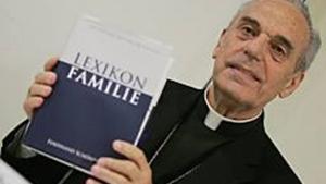 Bischof Karl Josef Romer