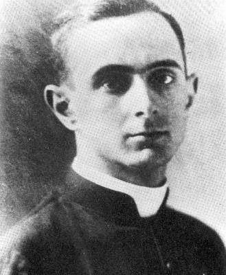 Giovanni Battista Montini - Brescia