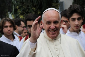 Papst-Franziskus-c-KIRCHE-IN-NOT-Nathalie-Ritzmann