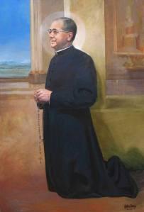 Saint Josémaría