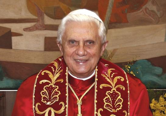 192497-Papst-Benedikt-XVI