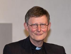 Pressekonferenz zur Ernennung von Kardinal Woelki zum Erzbischof von Köln