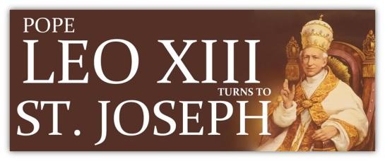 pope-leo-xiii-quamquam-pluries-st-joseph-banner