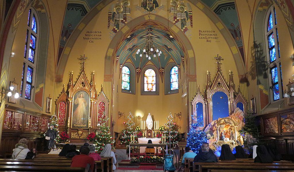 St. Theresien Novene Wunder