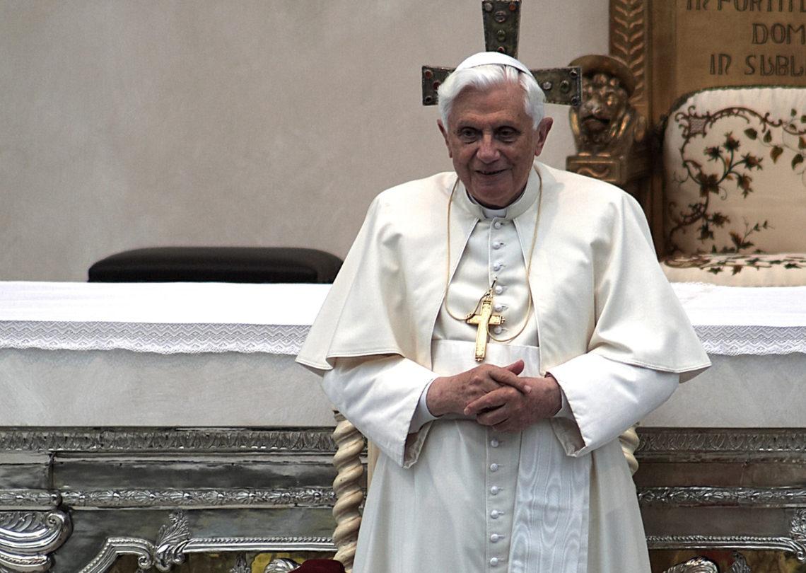 Pius XII.   POSchenker